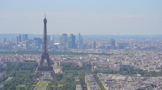 PARIS AL SOL