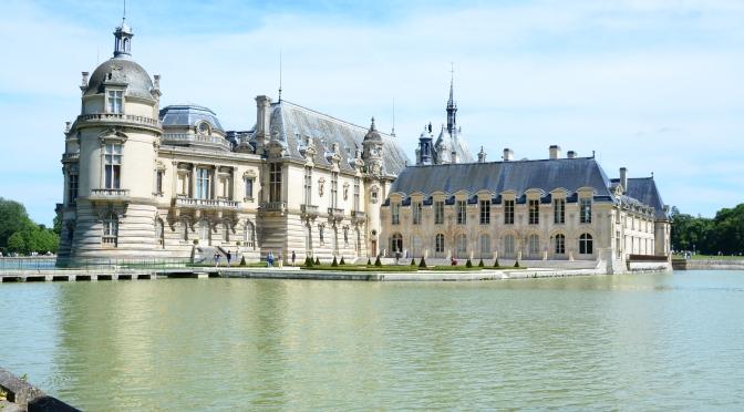 PARIS DIFERENTE